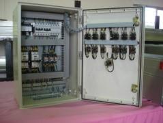 Specialization – Qatar Switchgear