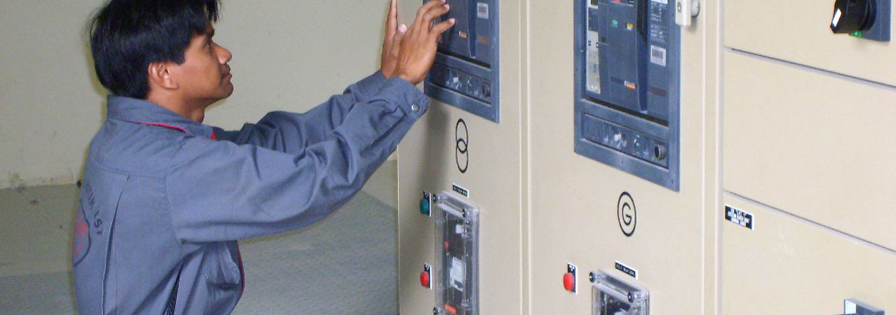 Qatar Switchgear